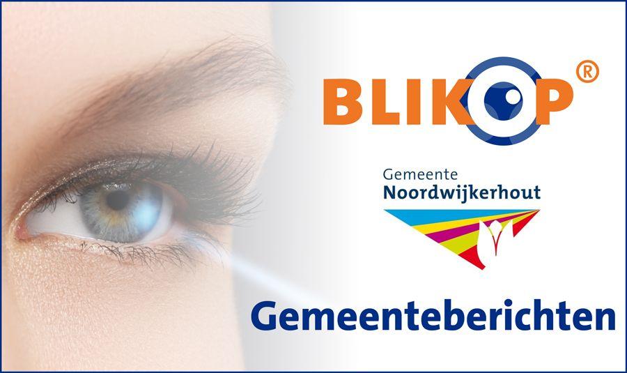 Gemeenteberichten op Blik Op Noordwijkerhout. (9)