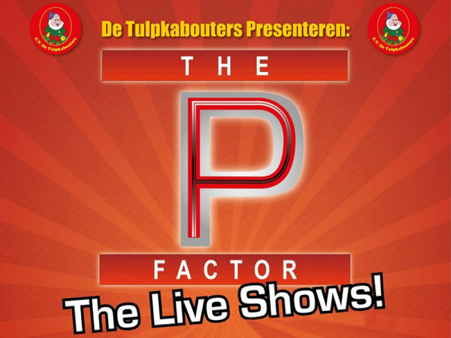 Kokkerhout in de ban van 'The P Factor'.