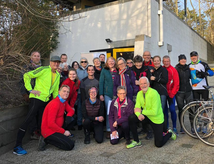 'MIND Blue Monday Run' een groot succes.